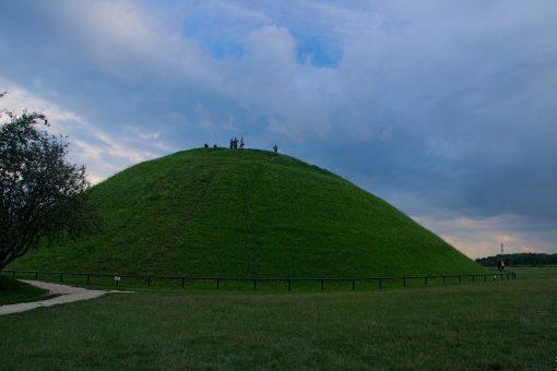 Monte Krakus, Cracovia