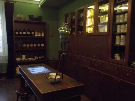 museo de farmacia cracovia