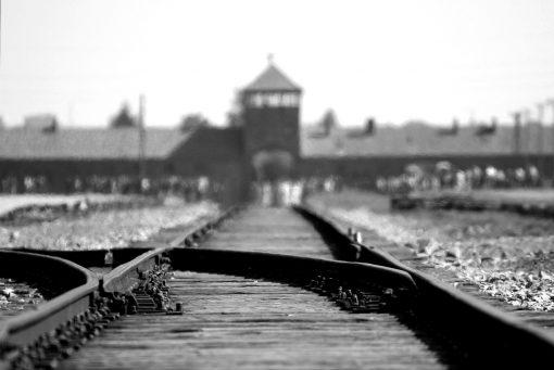 campo de concentracion auschwitz