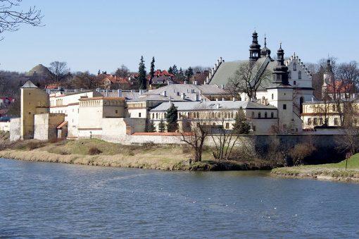 Monasterio Norbertino Cracovia
