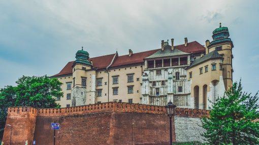 tickets entradas castillo de wawel en cracovia
