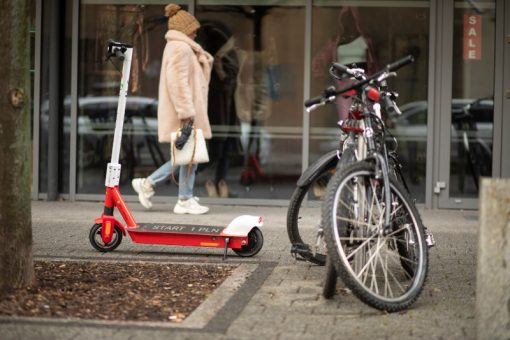 precios alquiler patinetes electricos cracovia
